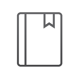 Bookmark icon