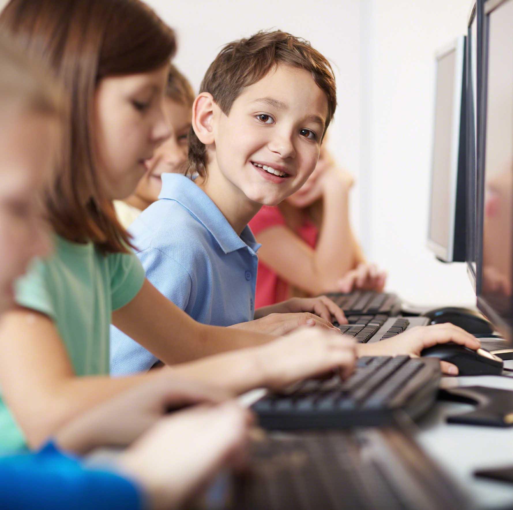 Children Computers