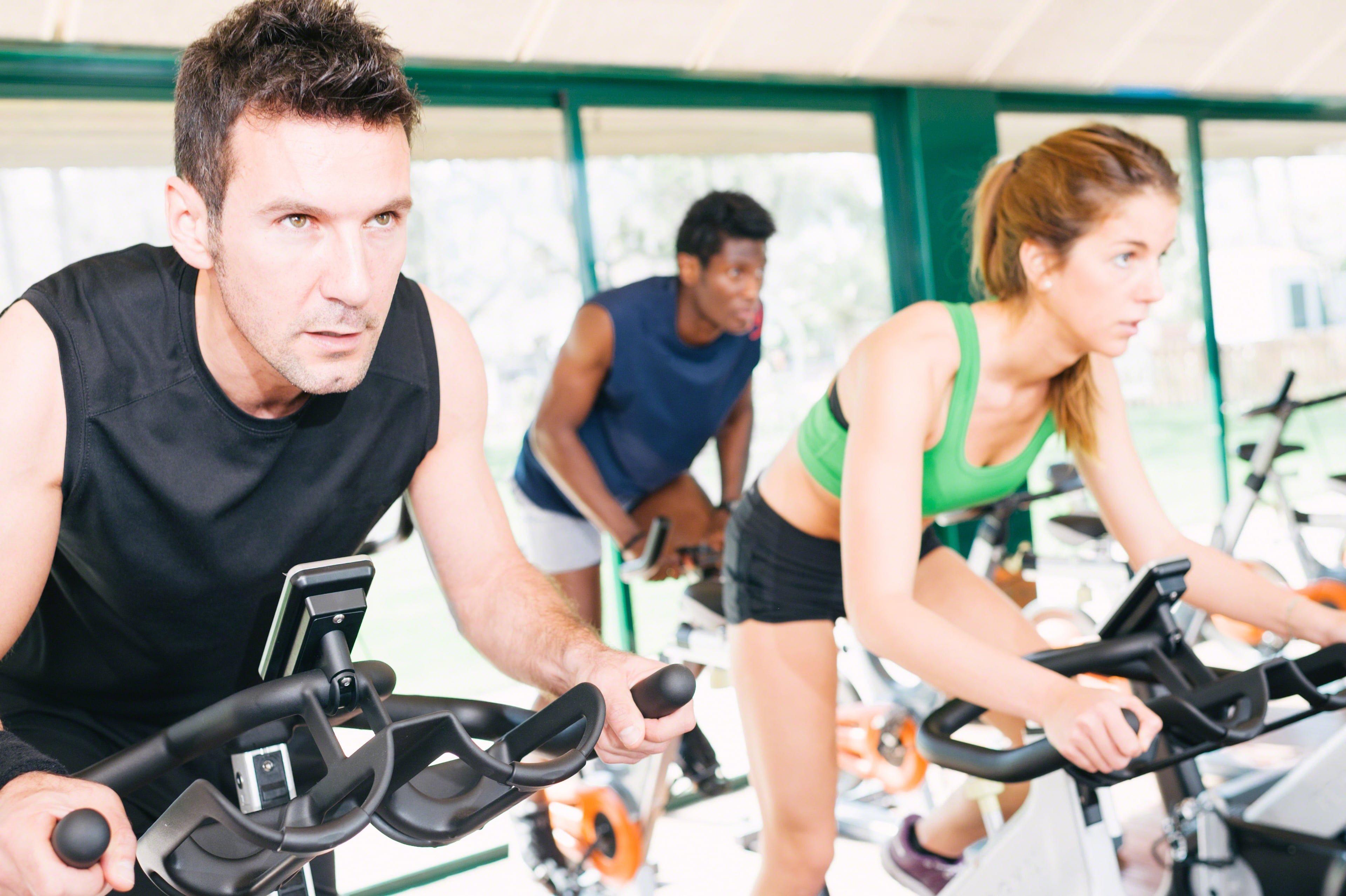 improve fitness focus